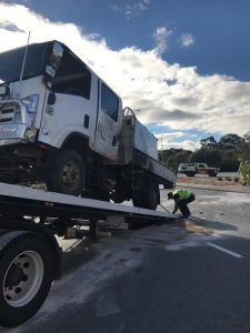 Tow Truck Perth
